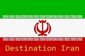 destination-iran