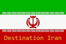destination-iran