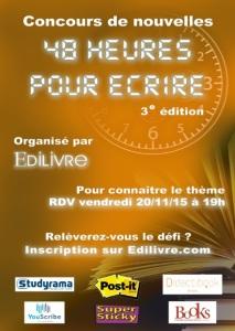 Affiche-48-heures-pour-écrire-3e-édition-LD