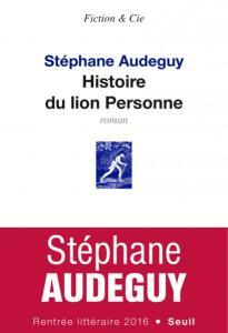 Audeguy